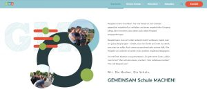 Neue Homepage 02
